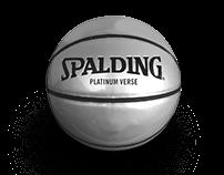 Spalding - Drop A Verse