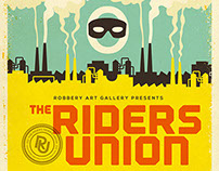 THE RIDERS UNION