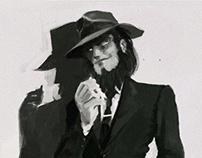 Daisuke Jigen