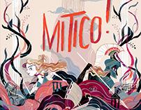 MITICO!