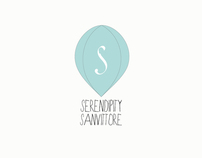 Serendipity Logos Evolution