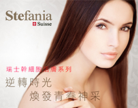 Stefania Skincare Products