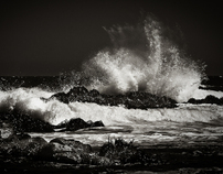 Beach - El Quisco