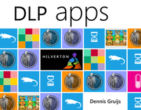 Presentation of presentation apps
