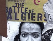 Women in The Battle Of Algiers. (June 2010)