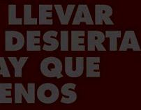 NGO Tierra de Hombres ad campaign