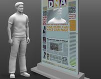 DNA promotion