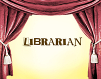 National Library - Librarian
