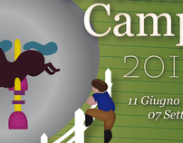 5 QUERCE :: Summer Camp 2012
