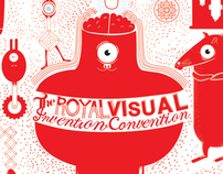 The Royal Visual Invention Convention