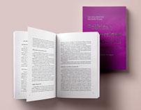 Política y Universidad - Cover & Book design