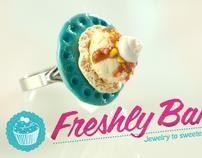 Dessert Miniatures