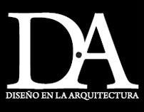 Revista DISEÑO EN LA ARQUITECTURA