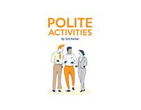Polite Activities // Vectors