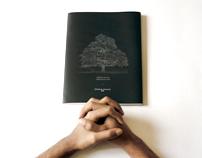 Corporate Literature - Book Design