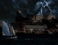 Ominous Alcatraz