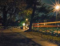 Digital Photography - Night Moments