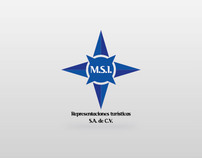 M.S.I.Representaciones Turísticas