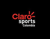 Claro Sports Colombia