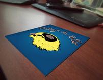 Cabeza de Pollo (Proyecto Personal)