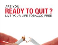 Tabacco Free Brochure