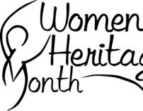 Women's Heritage Logo