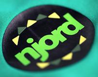 NJORD - logo