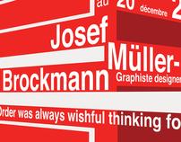 Josef Müller Brockmann