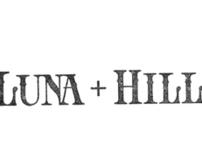 Luna + Hill