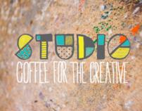 Studio: Coffee for the Creative