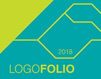LogoFolio 2018 - Brand Design
