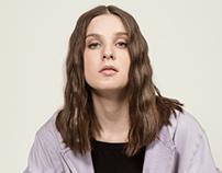 Zara Mock Ad Campaign