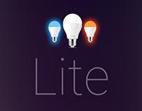Smart Bulb Application Design (iota Lite)