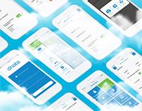 Saftey Hub - Mobile App
