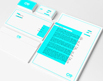 CAS electric llc // identity