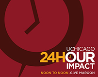 UChicago : 24HourImpact
