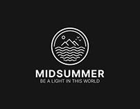 MIDSUMMER: Branding
