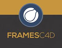 FRAMES C4D