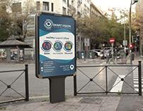 Smart Vision campaign