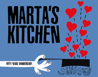 Marta´s Kitchen