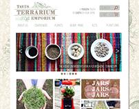 Tavi's Terrarium Emporium