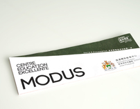 MODUS Brochure