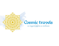 Cosmic Travels (corporate identity)