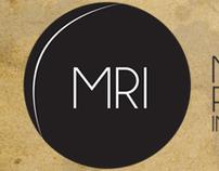 Logo & Web Design - Meridiani Relazioni Internazionali