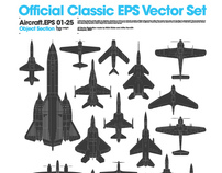 Official Classic EPS Set 29-32. 2009