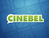 Cinebel iPhone
