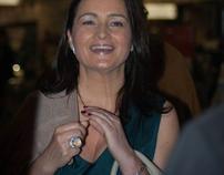 Fatima Martinho na Fnac