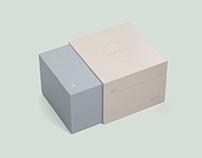Aligna – Expérience de marque