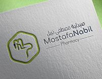 Dr Mostafa Nabil Pharmacy :)