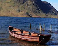 Lake District Panoramics
